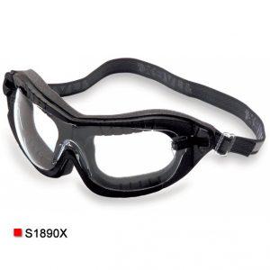 Antiparras de Protección Ocular - Wermax
