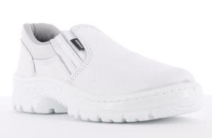 Zapato de Trabajo Sin puntera