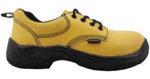 Zapatos de Trabajo Worker