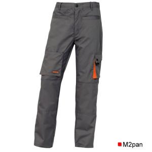 Pantalones de Trabajo Cargo