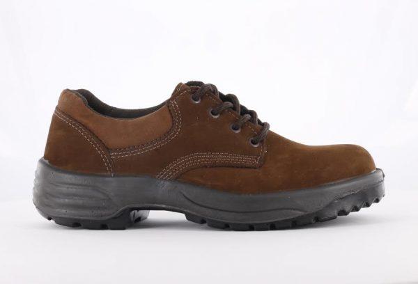 Zapatos de Seguridad con Puntera
