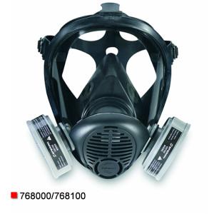 Mascaras Industriales de Seguridad